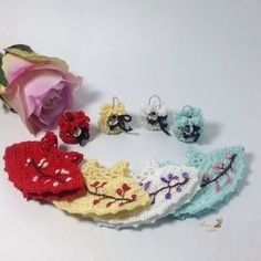 Calico Critters/ Sylvanian Families Crochet Clothes/ Outfit for Mother Made to Order by AmigurumiByMe on Etsy https://www.etsy.com/listing/258762034/calico-critters-sylvanian-families