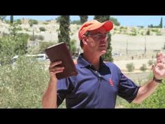 Walking With Jesus Through The Land Of The Book - June 27 - Part 07