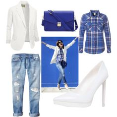 Boyfriend Jeans - Great Sets from others that I Luv