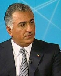 Reza Pahlavi - Advocate of secularism and parliamentary democracy in Iran