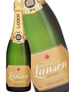 Lanson Gold Label