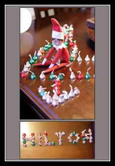Elf on the Shelf by ShannonHilton, via Flickr
