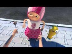 ▶ Op de stoep blijven | Aya - YouTube
