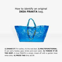 how to identify a FRAKTA