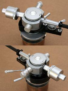 Micro Seiki top class MAX-237 dynamic balance tonearm | Fonolab