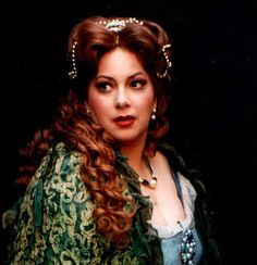 Renata Tebaldi - another beautiful voice - just exquisite!