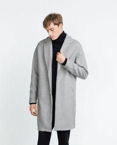 13 abrigos de Zara por los que vas a empezar a ahorrar para la próxima temporada