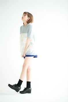 本田翼『アオハライド』/photo:Nahoko... 【画像】【インタビュー】本田翼×東出昌大