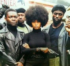 "Gaining national prominence in 1966, the Black Panther Party became an icon of the counterculture of the 1960s. Although the Party emerged from black nationalist movements, ultimately, the Panthers condemned black nationalism as ""black racism"" and became more ideologically focused on socialist revolution without racial exclusivity."