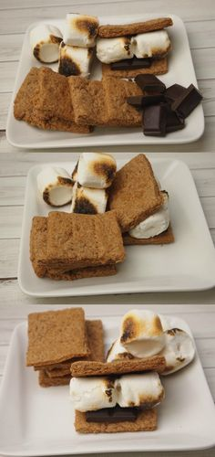 Homemade Whole Wheat Graham Crackers