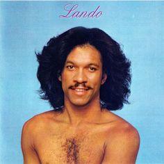 #Lando