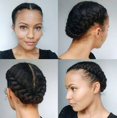 Brilliant 101 Best Black Braided Hairstyles 2017 https://fazhion.co/2017/05/23/101-best-black-braided-hairstyles-2017/ Visiting the hairdresser may be nerve-wracking experience, particularly if you arent' sure what you desire