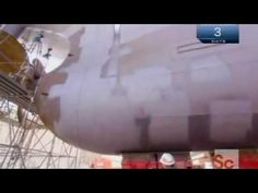 How its Made - Oil Tanker Ships