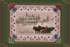Parchment Christmas 2008 - Vickie Densmore - Picasa Web Albums
