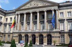 В парламент Бельгии внесен проект резолюции об отмене санкций против России