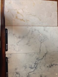 Minuet Quartz Countertops. See More. LG Minuet In The Middle   Rococo On  Bottom