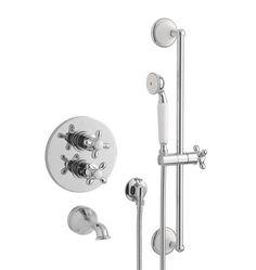Rejuvination Dunbar shower set