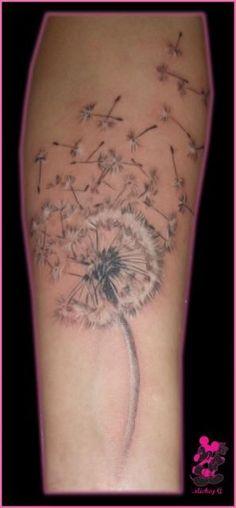 modele pour tatouage fleur pissenlit tatouage tatouage tatouage pissenlit et tatouage fleur. Black Bedroom Furniture Sets. Home Design Ideas
