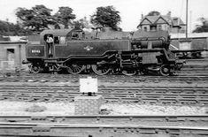 Dorchester to Bournemouth Southampton Central, Dorset Coast, Third Rail, The Dorchester, Steam Railway, Merchant Navy, Steamers, Bournemouth, Steam Engine