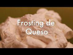 Frosting de Queso para Tartas y Cupcakes - YouTube