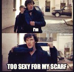 Sherlock xD