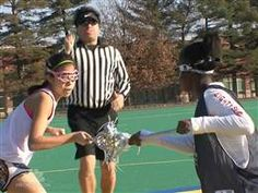 NBCNews.com video: Inner city kids discover lacrosse, and life-changing lessons