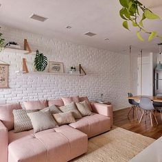 [New] The 10 Best Home Decor (with Pictures) - Condo Interior, Interior Design Living Room, Living Room Designs, Home Living Room, Living Room Decor, Bedroom Decor, House Rooms, Home Decor, Sweet