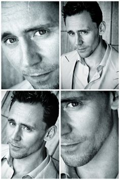 Tom Hiddleston Edit By http://jennphoenix.tumblr.com/