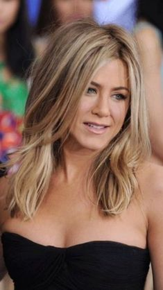 56748cfc34035 182 Top Jennifer Aniston images in 2019