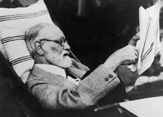 Sigmund freud had a name for the psychological mechanism that brings together visceral hatred and deep