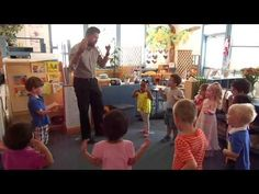 ▶ Señor Perez - Learning Weather Words in Spanish - YouTube; Catchy rhythm with hand motions