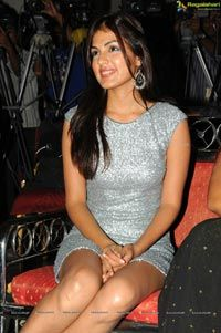 Ria Chakravarthy at Tuneega Tuneega Audio Release Function