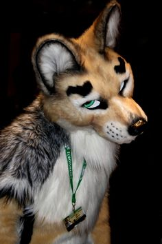 Jingo made by OneFurAll Studios // holy mother... This one must have been very expensive... But so worth it woah damn..