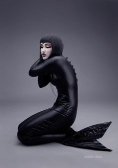 Portrait: by  Natalie Shau and Hideo