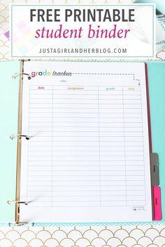 Free Printable Weekly Homework Calendars Plus  Great Homework