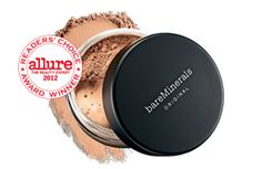 Pin 2  #bareMinerals READY SPF 20 Foundation  Shade: Golden Medium  Award Winning Foundation | bareMinerals