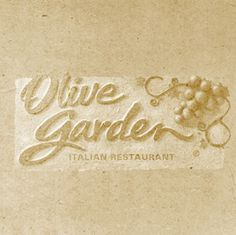 I just found out that all of the Olive Garden's recipes are on their site...this one is for Capellini Pomodoro...my favorite!
