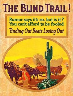 Pluck Makes Luck 1929 Workplace Motivational Poster Wish or Work? 20x24