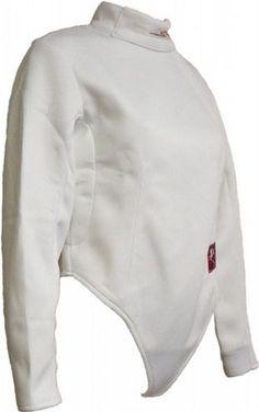 @fencinguniverse : 350N Nylon Fencing Jacket- Male Size 42 Right Handed  $55.00 End Date: Wednesday Nov-18-20 http://aafa.me/1jxJju4 http://aafa.me/1GhDkUp