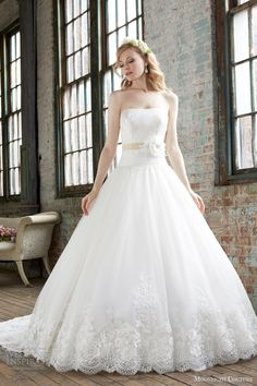Romance collection – You and Your Wedding Dresses