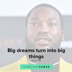 Looking for the best Meek Mill quotes? Here is a collection of quotes from the rapper that will inspire and motivate you to aim for excellence. Meek Mill Quotes, Boy Quotes, Life Quotes, Maybach Music Group, Rose Gold Quotes, You Better Stop, Women Facts, Boys Are Stupid, Dreams And Nightmares