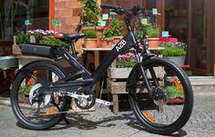 ヒーローエコの電動アシスト自転車「A2B」シリーズ販売開始  (画像は「A2B Hybrid/24」)