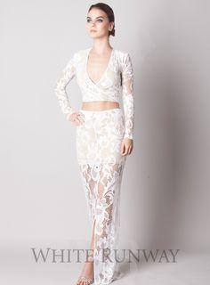 Lace Lover Set