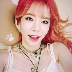 Happy Birthday To SNSD's Sunny! ~ Daily K Pop News