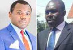 #Cameroun: Des leaders du consortium des syndicats anglophones sous surveillance: Tapang Tanku, Tapang Ivo Tanku, Angela Forbin… #Team237