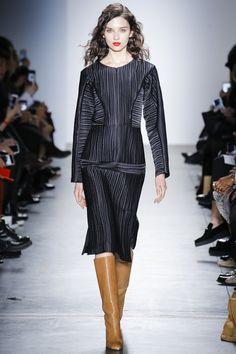 Zero + Maria Cornejo Fall 2017 Ready-to-Wear Collection Photos - Vogue