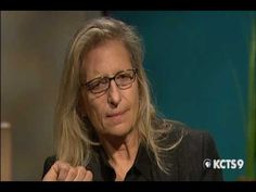 http://kcts9.org/conversations-kcts-9  Over the last 30 years, she has taken some of the best-known and most unusual photographs of the world's celebrities.   Airdate: Jan. 16, 2009
