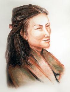 Quick Sketch, Dreadlocks, Sketches, Drawings, Hair Styles, Illustration, Beauty, Art, Hair Plait Styles