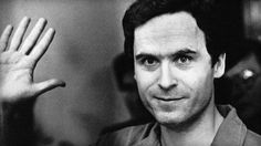 Ted Bunty, tueur en série