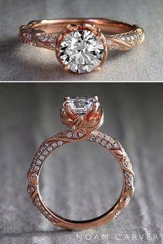 54 Best Brilliant Diamond Engagement Rings Images Engagement